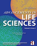 Advancements in Life Sciences, Volume 5; Issue 2