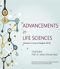 Advancements in Life Sciences, Volume 3; Issue 4