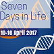 Advancements in Life Sciences' Seven Days in Life (10 - 16 April 2017)