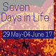 Advancements in Life Sciences' Seven Days in Life (29 May - 04 June 2017)