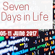 Advancements in Life Sciences' Seven Days in Life (05 - 11 June 2017)