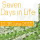 Advancements in Life Sciences' Seven Days in Life (12 - 18 June 2017)