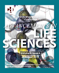 Advancements in Life Sciences, Volume 4; Issue 4