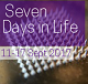 Advancements in Life Sciences' Seven Days in Life (11 - 17 September 2017)