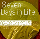 Advancements in Life Sciences' Seven Days in Life (02 - 08 October 2017)