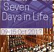 Advancements in Life Sciences' Seven Days in Life (09 - 15 October 2017)