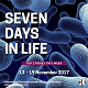Advancements in Life Sciences' Seven Days in Life (13 - 19 November 2017)