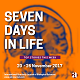 Advancements in Life Sciences' Seven Days in Life (20 - 26 November 2017)