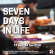 Advancements in Life Sciences' Seven Days in Life (29 January - 04 February 2018)