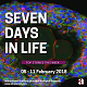 Advancements in Life Sciences' Seven Days in Life (05 - 11 February 2018)