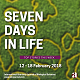 Advancements in Life Sciences' Seven Days in Life (12 - 18 February 2018)