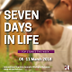 Advancements in Life Sciences' Seven Days in Life (05- 11 March 2018)