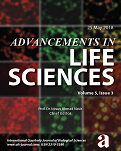Advancements in Life Sciences, Volume 5; Issue 3
