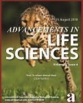 Advancements in Life Sciences, Volume 5; Issue 4